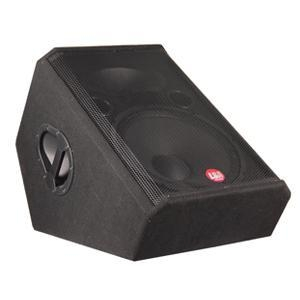 China Wooden Speaker Cabinet 15'' 2 way Pro Audio / DJ / Monitor speaker cabinet EVP-15M on sale
