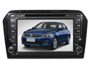 China Car DVR for Volkswagen china factory 8 digital video recorder software on sale