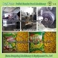 China Corn Puffs Snacks Machine on sale