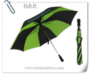 China Automatic foldable golf umbrella- golf umbrella wholesalebuy sport umbrella on sale