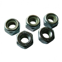 China Nylon Lock Nut on sale