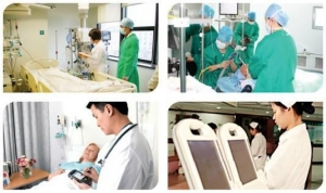 China Software Hospital Information System Integration on sale