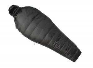 China Black Wing Light Weight Portable Mummy Sleeping Bag on sale
