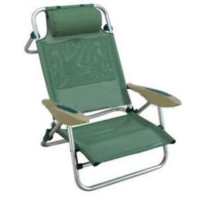 China Hot Sale Relax Folding Beach Chair (FC006) on sale