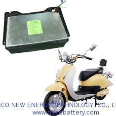 China Light Weight Electric Scooter Lithium Battery 48V 20AH With 1500+ Cycle Life on sale