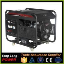 China 2015 The Latest Design 10kva Gasoline Generator Sets with Price List on sale