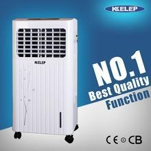 China Compact portable evaporative air cooler parts on sale