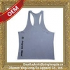 China Good quality crazy Selling men's plain white tank tops for sale