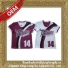 China Top grade hot-sale mesh reversible jersey for sale