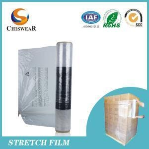 China lldpe silage stretch film on sale