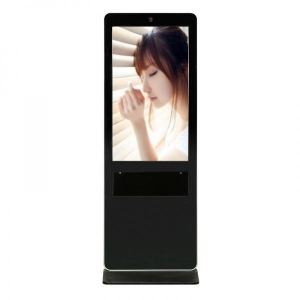 China 47 Inch 3G Wifi Network TFT Cell Phone Charging Station Kiosk on sale