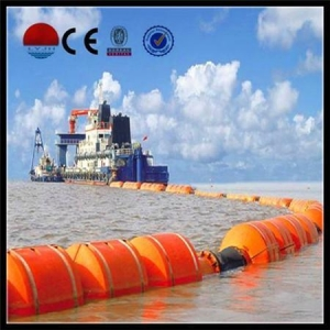 China Pipe Floats Dredging Pipeline Floats/Floate Dredging Pipeline Floats/Floater on sale