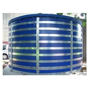 China Water Storage Portable Tanks Portable Water Storage Tank on sale