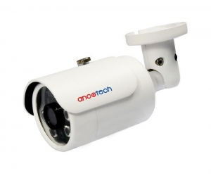 China 3.0MP CMOS Water-proof IP IR Mini Bullet Camera on sale
