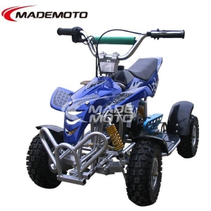China CE Approved 49CC Gas-Powered 2-Stroke Engine Mini ATV, Best Christmas Gift on sale