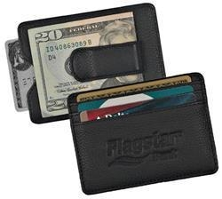 China Slim Money Clip Wallet on sale
