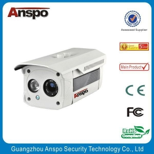China Security system Cheap IR Waterproof day & night vision CCTV Camera on sale