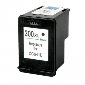 China HP300XL(CC641E) Quality HP Remanufactured Ink Cartridges on sale