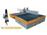 China Four axis NC high pressure water jet cutting system on sale