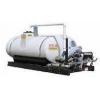 China 500 gallon Express Skid Sprayers for sale