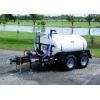 China Express Water Wagon Trailer for sale