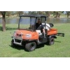 China 50 and 100 gallon Skid Sprayers for sale