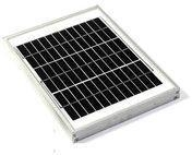 China 5 Watt Solar Panel Battery Charger (12 Volt Batteries) on sale