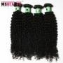 China Msbeauty Grade 5A Virgin Brazilian Jerry Curly Hair , 100% Human Hair Weaves Can Dye To Color 27 on sale