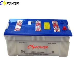 China car battery acid replacement 12V200Ah Car Battery Replacement on sale