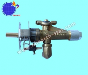 China Stove safety valve ESVA-007 Gas valves on sale