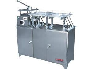 China Manual Capsule Filling Machine on sale