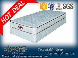 China mattress coil good price hot pocket spring coil mattress on sale
