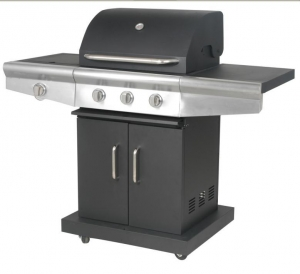China Gas grill Model: DH1188-3A on sale