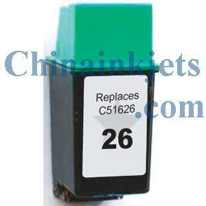 China Remanufactured HP 25(51625A) Colour Inkjet Cartridge on sale