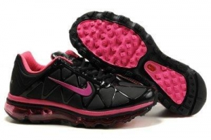 China Cheap Nike Air Max 2011 Women Leather Shoes on sale