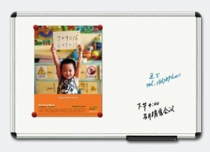 China Magnetic White Board (SF-WBH) on sale