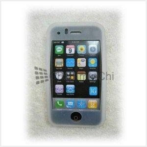 China FOR IPHONE 3G/3GS silicon case cell phone silicon case silicon skin silicon cover on sale