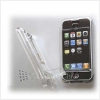 China cell phone crystal case for iphone 3G-cct 11 for sale