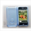 China cell phone crystal case for iphone 3G-cct 22 for sale