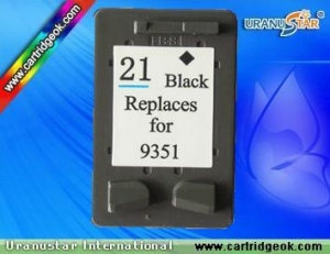 China HP 21 Ink Cartridges on sale