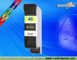 China HP 45 ink cartridge on sale