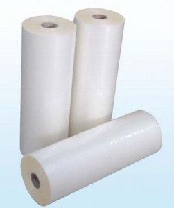 China BOPP Thermal Lamination Film-Matt(Small roll) on sale