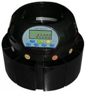China Coin Counter RX650B on sale