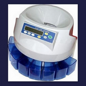 China Product:Coin Counter and Sorter NF202 on sale