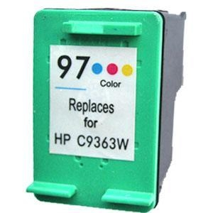 China Ink Cartridges Model: HP 97(C9363) on sale