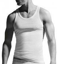 China Hugo Boss 3-Pack Pure Cotton Tank Top 50203958 S/White from Hugo Boss on sale