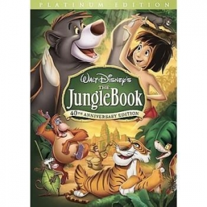 China The Jungle Book , Two-Disc Set, 40th Anniversary Edition on sale