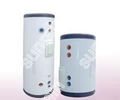 China Solar Hot Water Storage Tank supplier