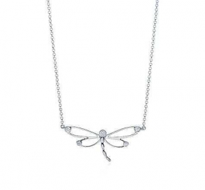 China Excellent Tiffany and Co nature dragonfly pendant best sale on sale