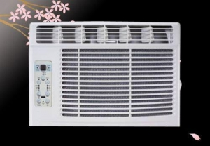 China +Window Mounted Air Conditioner supplier